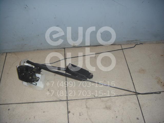 Замок двери задней левой для Hyundai Sonata IV (EF)/ Sonata Tagaz 2001-2012;Sonata IV (EF) 1998-2001 - Фото №1