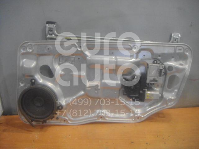 Стеклоподъемник электр. передний правый для Volvo S80 2006-2016;C30 2006-2013;XC70 Cross Country 2007>;V70 2007-2013 - Фото №1