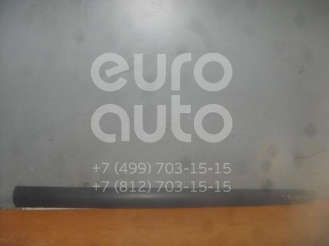 Молдинг передней правой двери для Renault Megane I 1999-2002 - Фото №1
