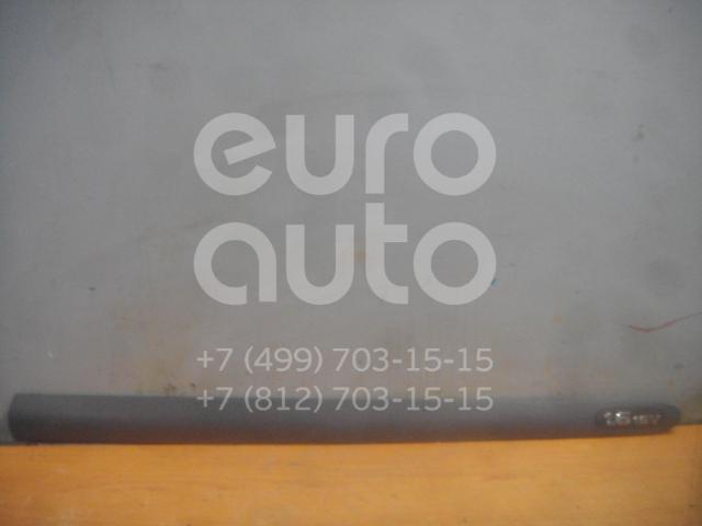 Молдинг передней правой двери для Renault Megane I 1999-2004 - Фото №1