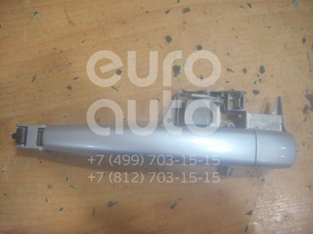 Ручка двери задней наружная левая для Peugeot 3008 2010> - Фото №1