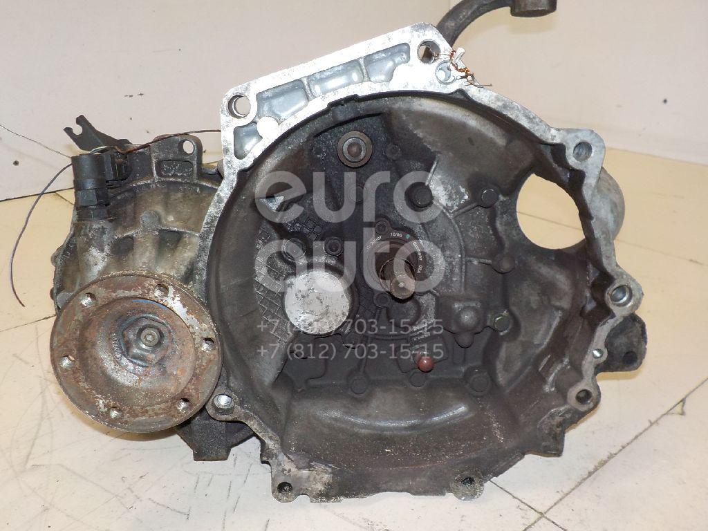 МКПП (механическая коробка переключения передач) для Audi A2 [8Z0] 2000-2005 - Фото №1