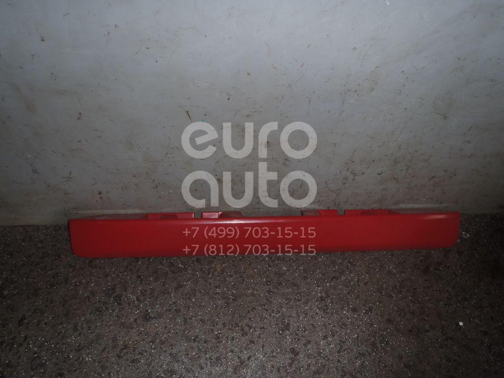 Накладка двери багажника для Nissan X-Trail (T30) 2001-2006 - Фото №1