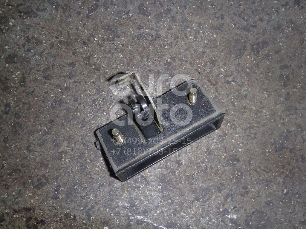 Ручка двери багажника наружная для Nissan X-Trail (T30) 2001-2006 - Фото №1