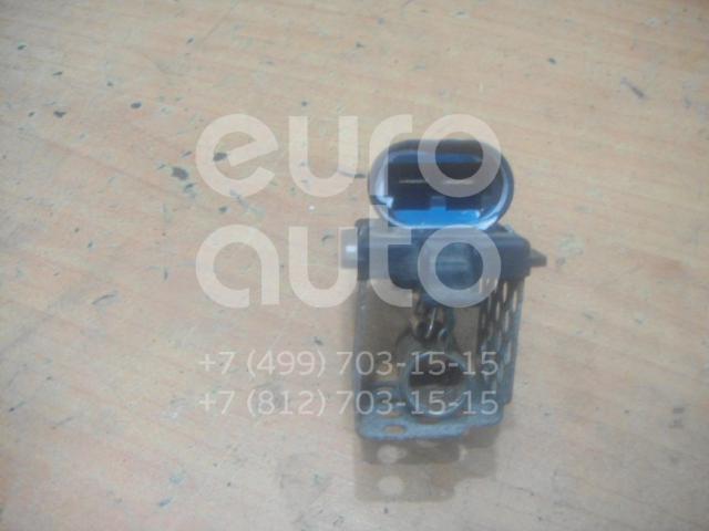 Резистор для Renault Sandero 2009-2014;Logan 2005-2014 - Фото №1
