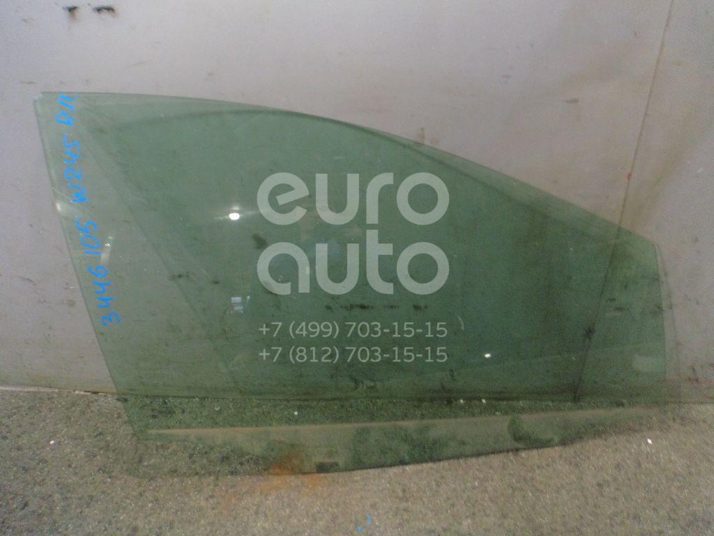 Стекло двери передней правой для Mercedes Benz W245 B-klasse 2005-2012 - Фото №1