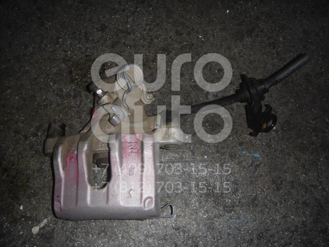 Суппорт задний правый для Mazda Mazda 3 (BL) 2009-2013 - Фото №1