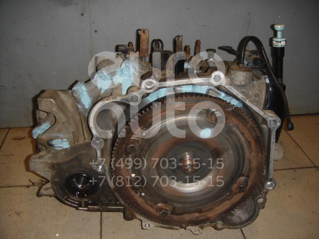 АКПП (автоматическая коробка переключения передач) для Mitsubishi Lancer (CS/Classic) 2003-2006 - Фото №1