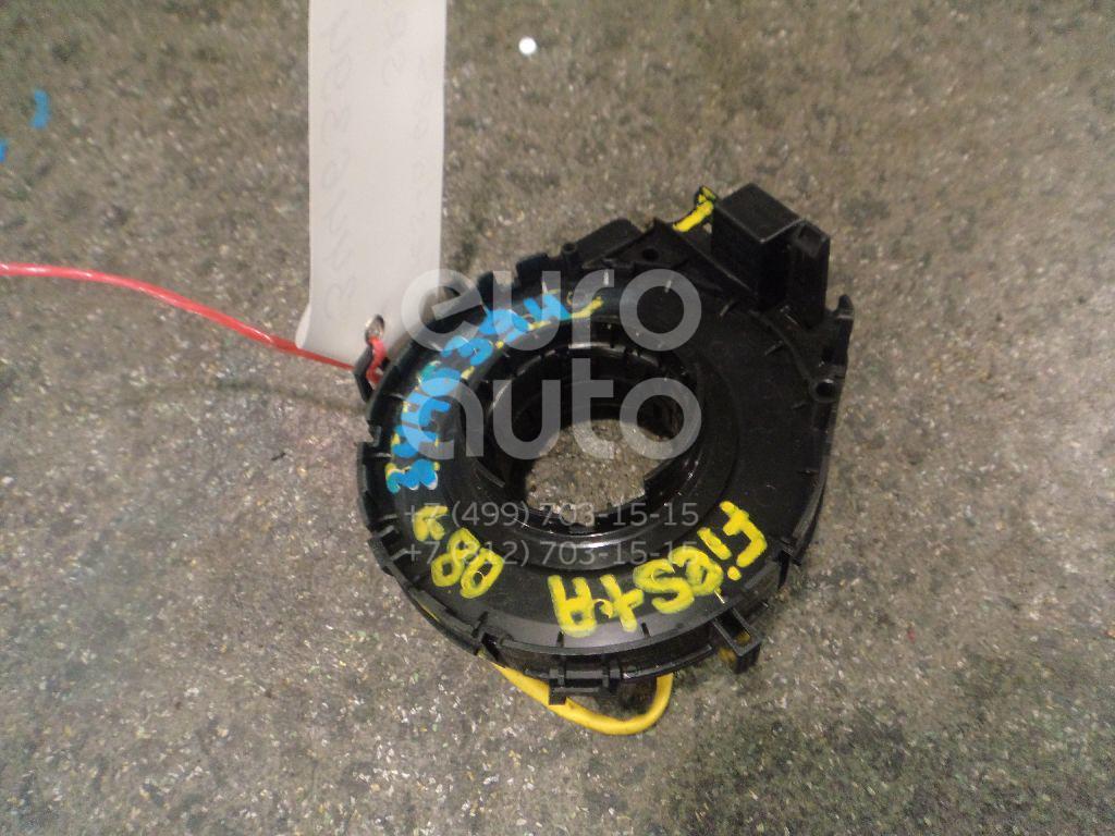 Механизм подрулевой для SRS (ленточный) для Ford Fiesta 2008>;EcoSport 2013>;B-MAX 2012> - Фото №1