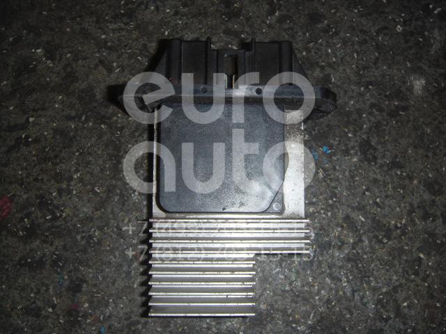 Резистор отопителя для Toyota Avensis I 1997-2003;Camry XV20 1996-2001;4 Runner/Hilux Surf 1995-2002;Sequoia (K3,K4) 2000-2008 - Фото №1
