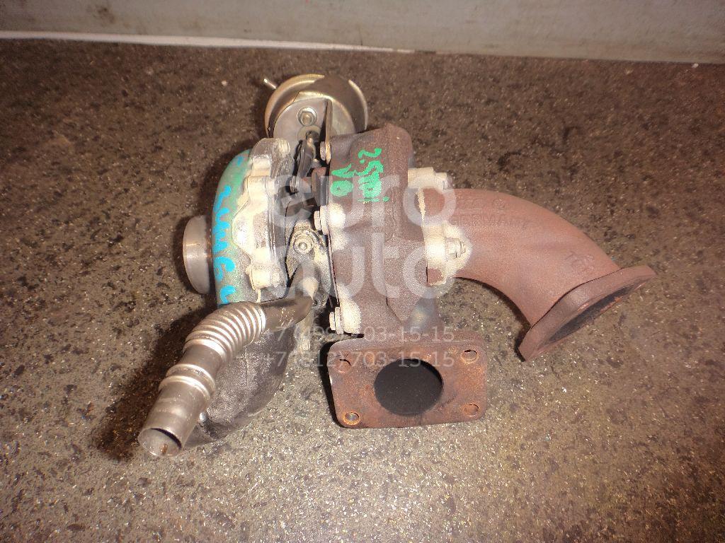 Турбокомпрессор (турбина) для VW,Audi Passat [B5] 2000-2005;A4 [B5] 1994-2001;A8 [4D] 1994-1998;Passat [B5] 1996-2000;A6 [C5] 1997-2004;A8 [4D] 1998-2003 - Фото №1