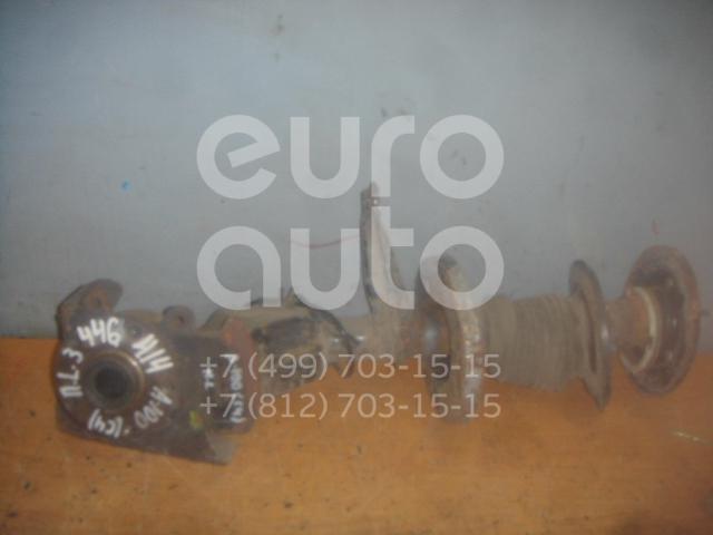 Стойка амортизатора переднего левого для Audi 100 [C4] 1991-1994 - Фото №1