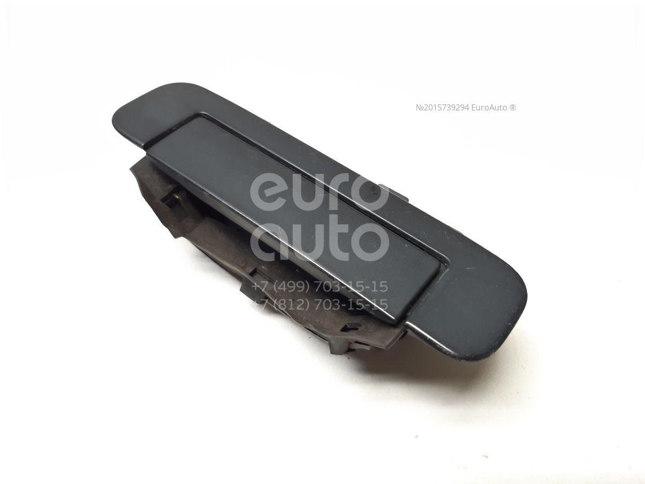 Ручка двери задней наружная правая для Audi A4 [B5] 1994-2001 - Фото №1