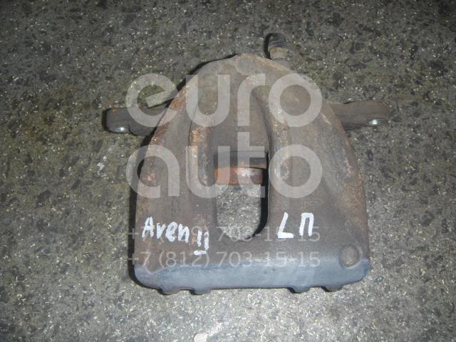 Суппорт передний левый для Toyota Avensis II 2003-2008 - Фото №1