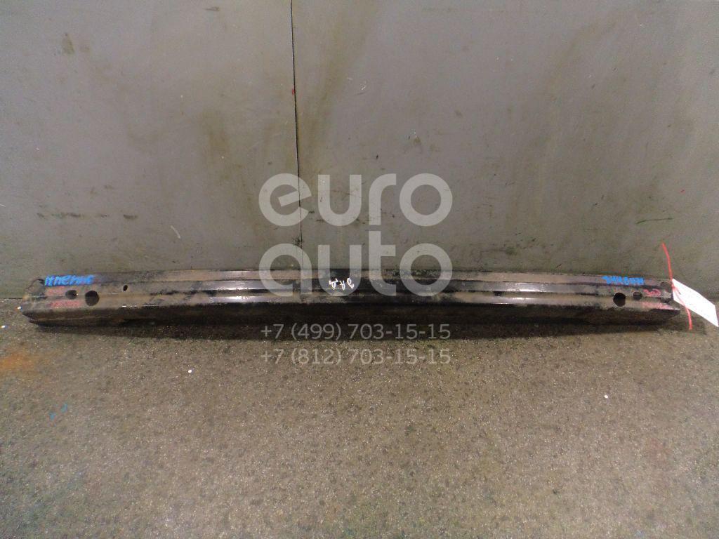 Усилитель заднего бампера для Ford America Maverick 2001-2006;Escape 2001-2006 - Фото №1