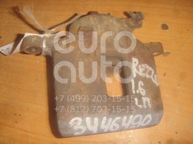 Суппорт передний левый для Chevrolet,Daewoo Rezzo 2005-2010;Rezzo 2000-2011 - Фото №1