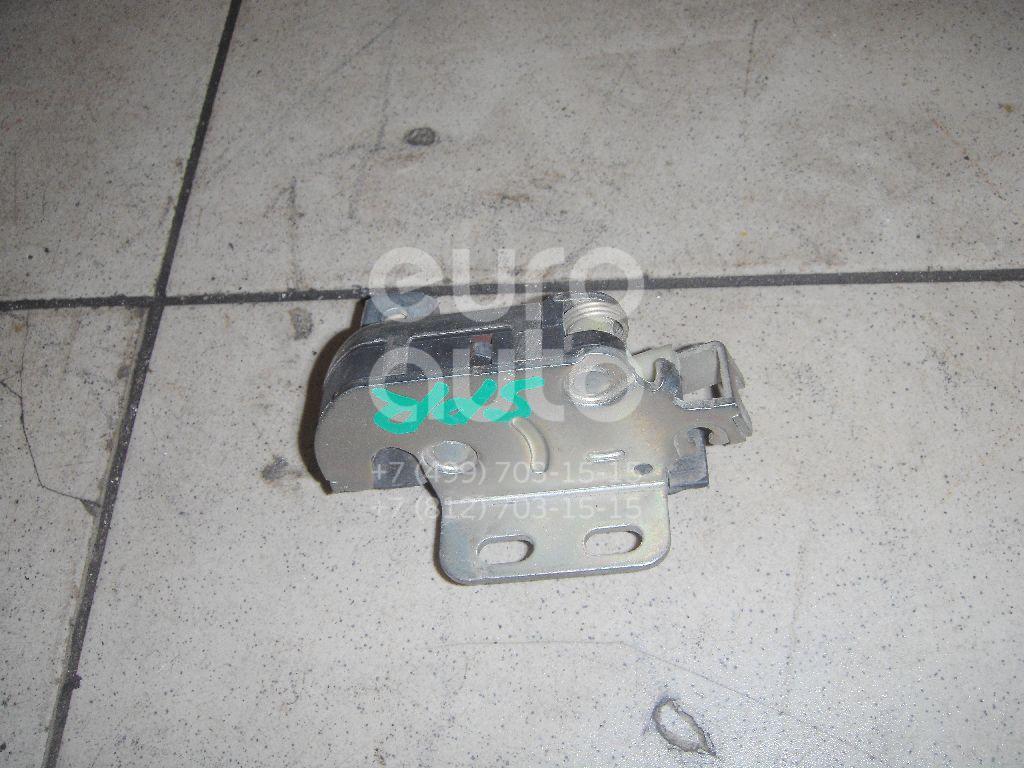 Замок двери распашной для Mercedes Benz,VW Sprinter (906) 2006>;Crafter 2006> - Фото №1
