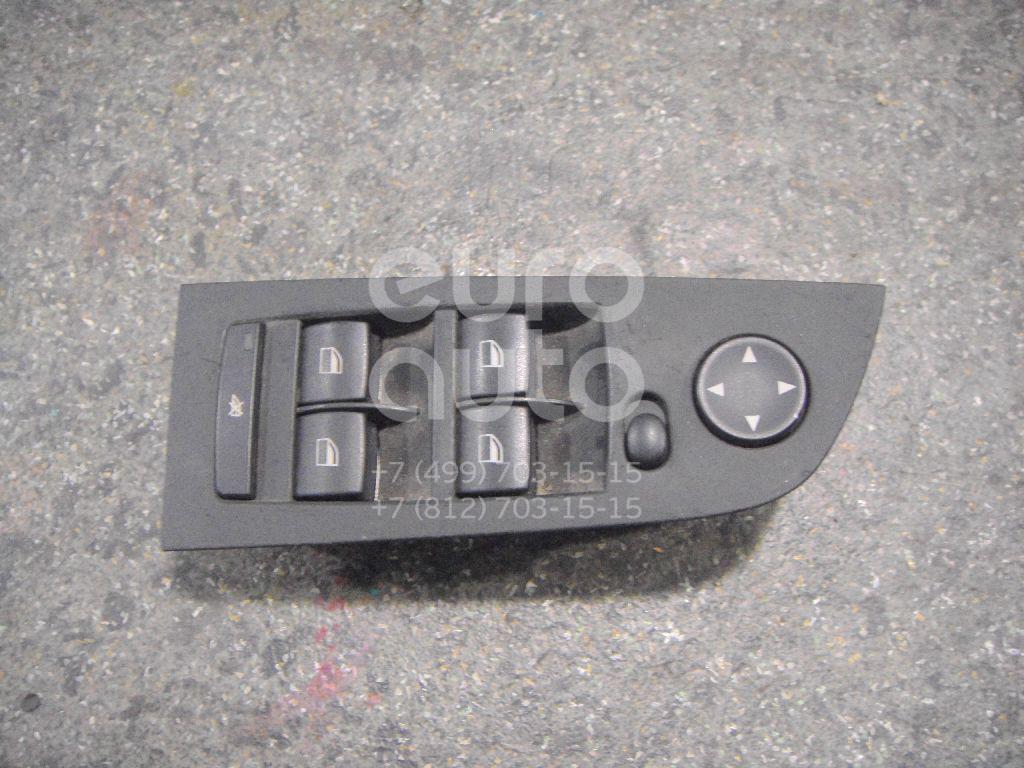 Блок управления стеклоподъемниками для BMW 3-серия E90/E91 2005-2012 - Фото №1