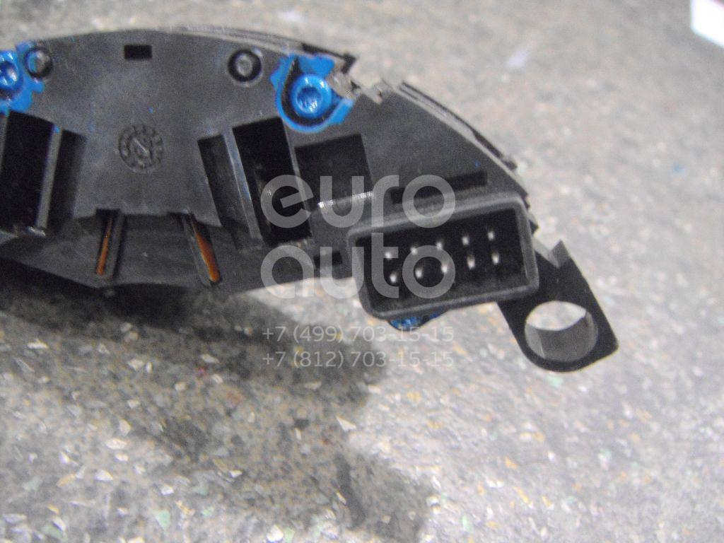 Переключатель круиз контроля для Mercedes Benz C209 CLK coupe 2002-2010;W203 2000-2006;CL203 CLC 2008-2011 - Фото №1
