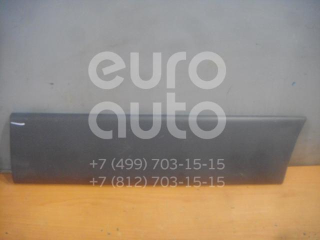 Накладка двери передней правой для Fiat,Citroen,Peugeot Ducato (+ЕЛАБУГА) 2002-2006;Jumper 2002-2006;Boxer 2002-2005 - Фото №1