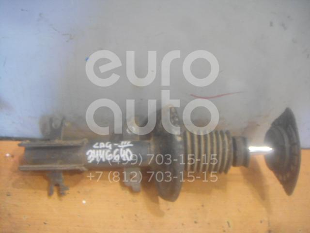 Амортизатор передний для Renault Laguna III 2008-2015 - Фото №1