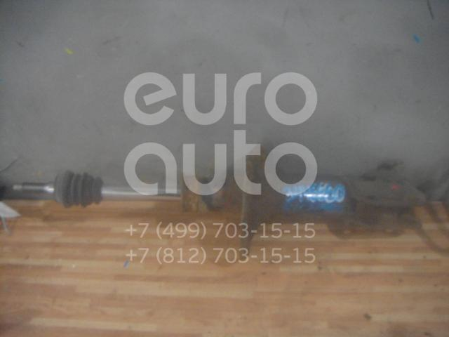 Амортизатор передний левый для Chevrolet Spark 2005-2011 - Фото №1