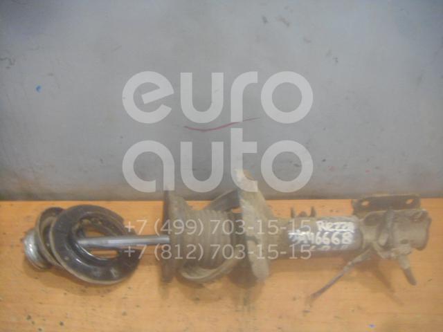 Амортизатор передний левый для Chevrolet Rezzo 2005-2010 - Фото №1