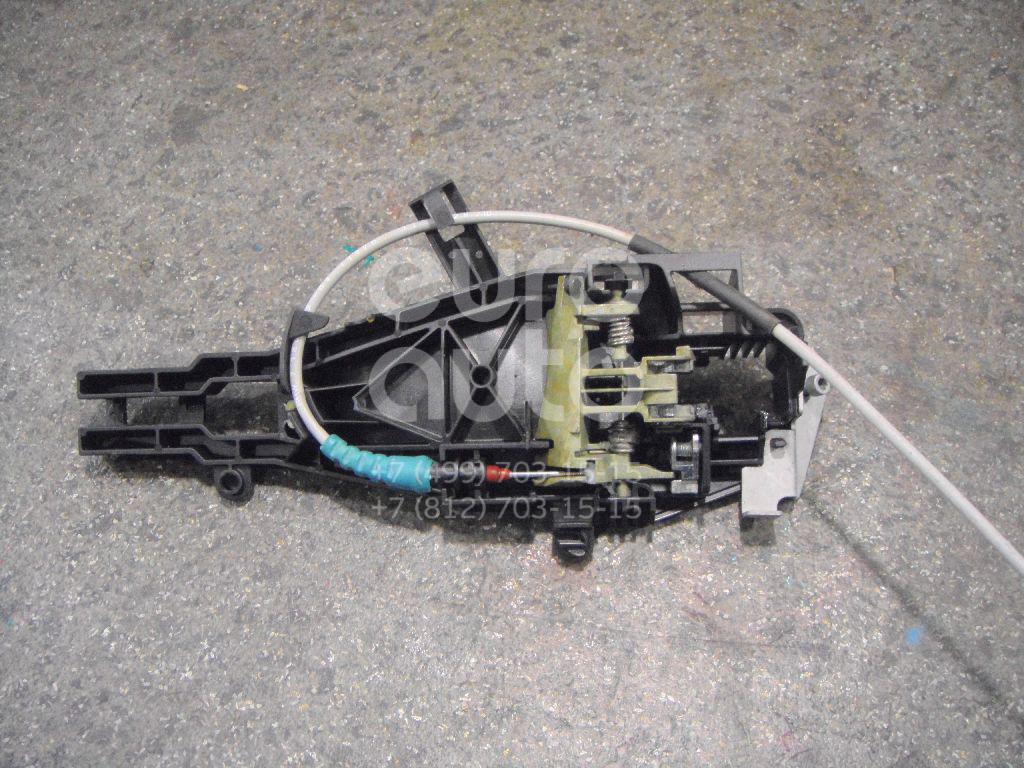Кронштейн ручки для BMW X6 E71 2008-2014;X5 E70 2007-2013;X3 F25 2010>;X4 F26 2014> - Фото №1