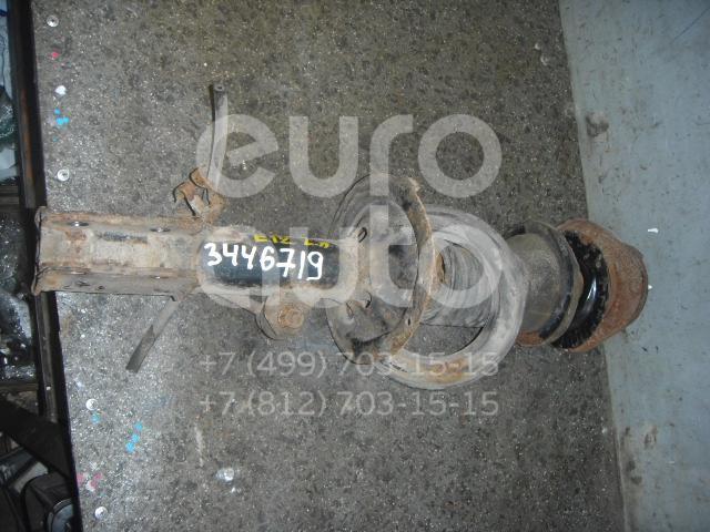 Амортизатор передний левый для Toyota Corolla E12 2001-2006 - Фото №1