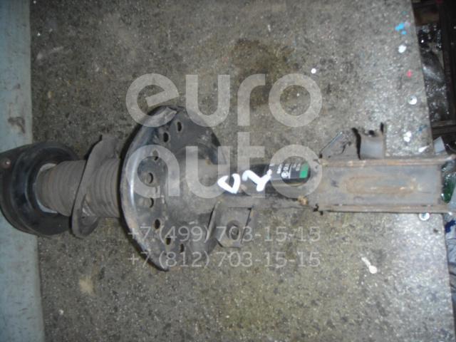 Амортизатор передний правый для Nissan Qashqai (J10) 2006-2014;Qashqai+2 (JJ10) 2008-2014 - Фото №1