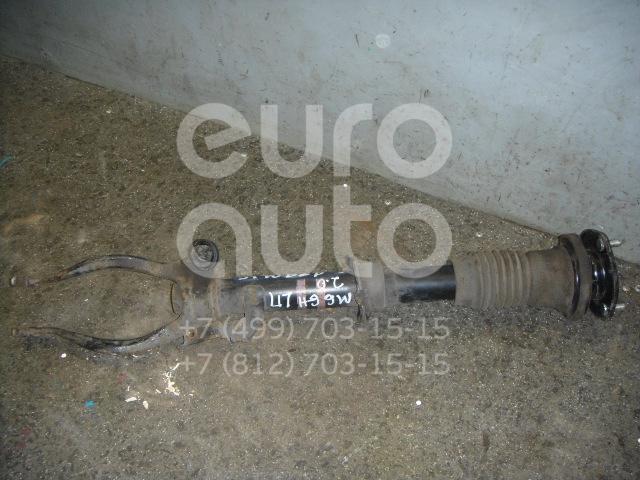 Амортизатор передний левый для Mazda Mazda 6 (GH) 2007-2012 - Фото №1