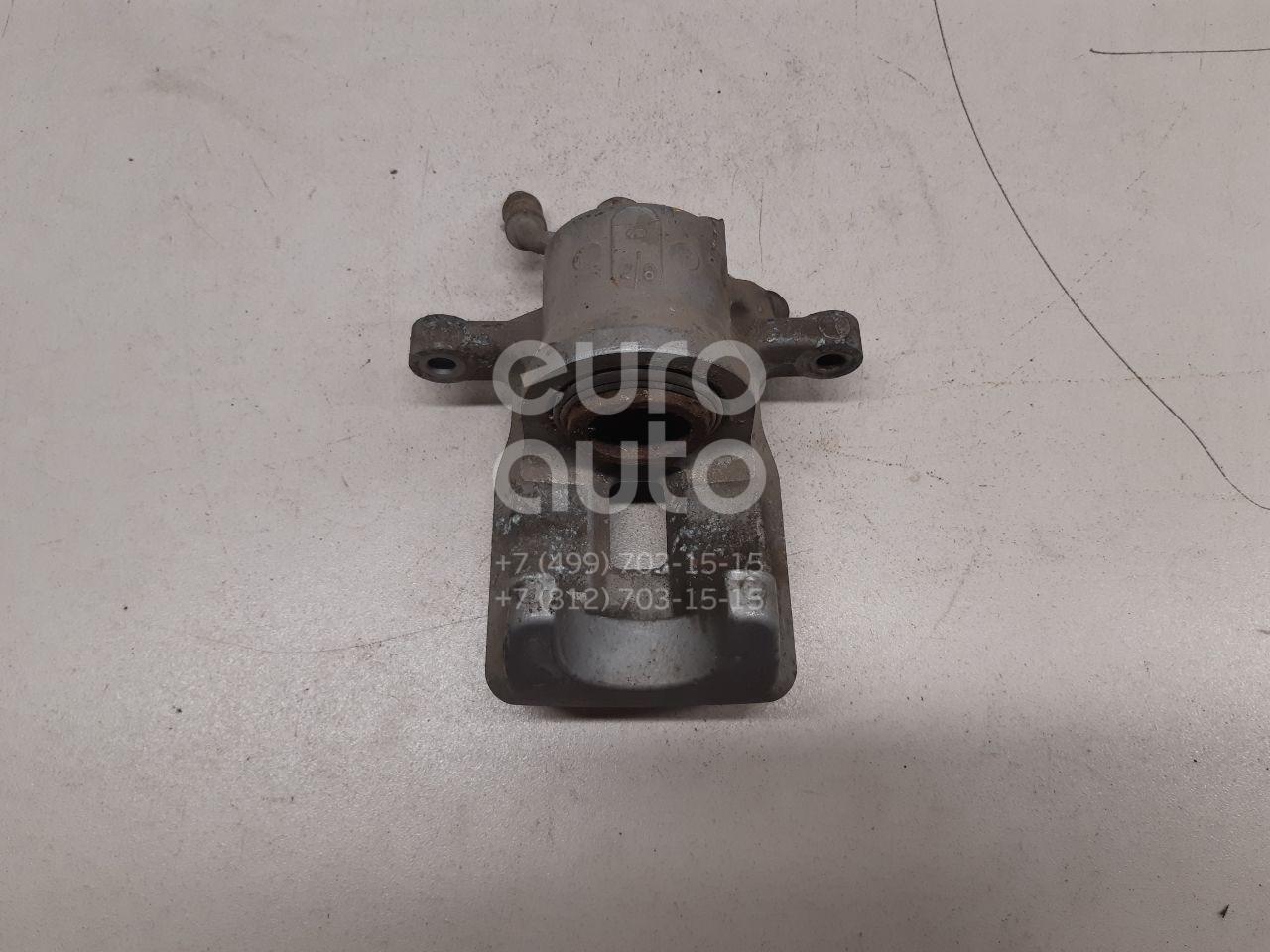 Суппорт задний левый для Toyota RAV 4 2006-2013 - Фото №1