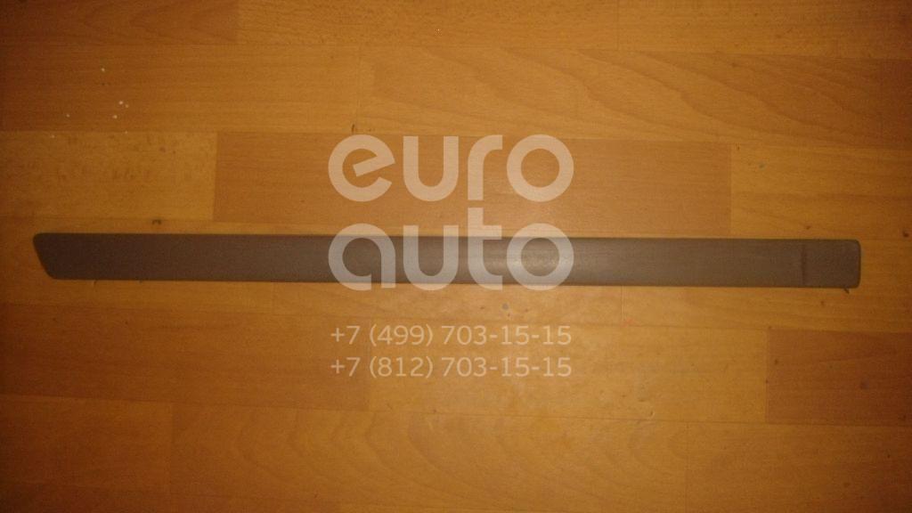 Молдинг задней правой двери для Ford Focus II 2005-2008;C-MAX 2003-2011 - Фото №1