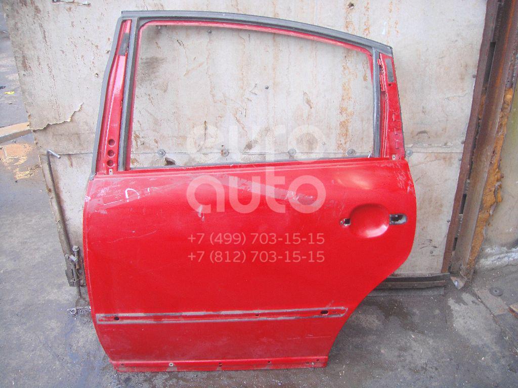 Дверь задняя левая для VW Passat [B5] 1996-2000;Passat [B5] 2000-2005 - Фото №1