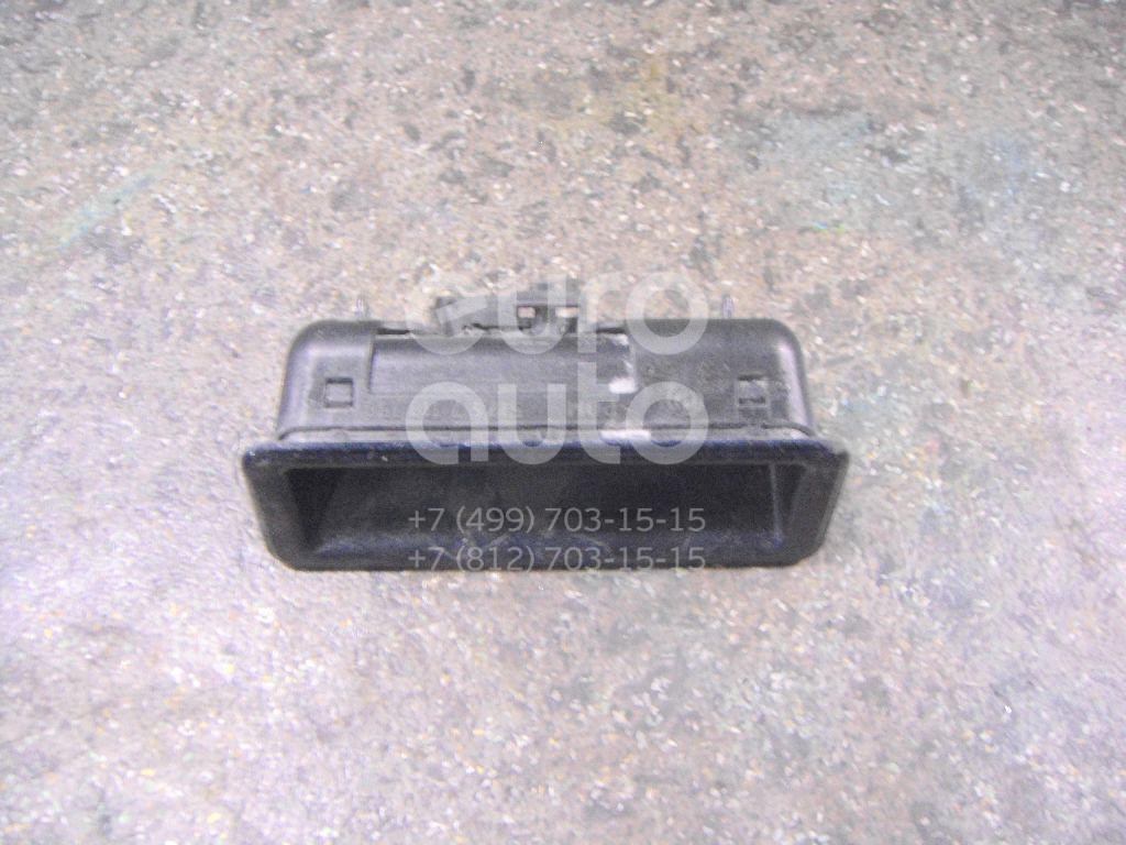 Кнопка открывания багажника для BMW 3-серия E92/E93 2006-2012;3-серия E90/E91 2005-2012;5-серия E60/E61 2003-2009;X5 E70 2007-2013;X6 E71 2008-2014;X1 E84 2009-2015;1-серия E82/E88 2007-2013 - Фото №1