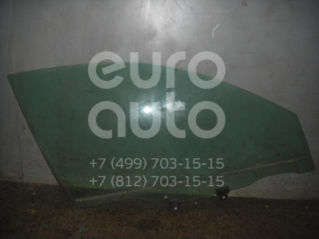 Стекло двери передней правой для Toyota Avensis I 1997-2003 - Фото №1