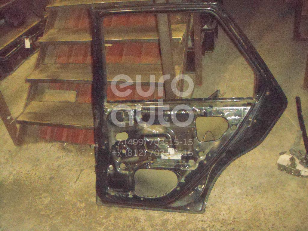 Дверь задняя правая для Ford Fiesta 1995-2001 - Фото №1