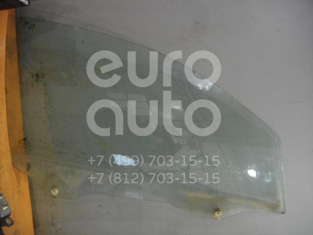 Стекло двери передней правой для Chevrolet Aveo (T250) 2005-2011 - Фото №1