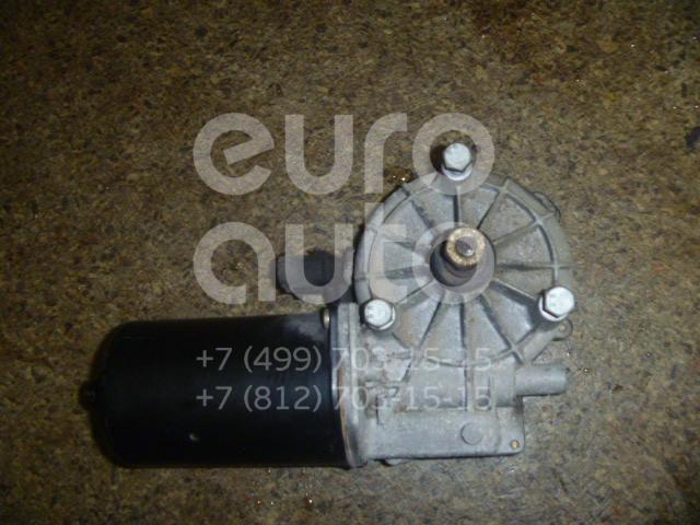 Моторчик стеклоочистителя передний для BMW,Land Rover 5-серия E39 1995-2003;Range Rover III (LM) 2002-2012 - Фото №1