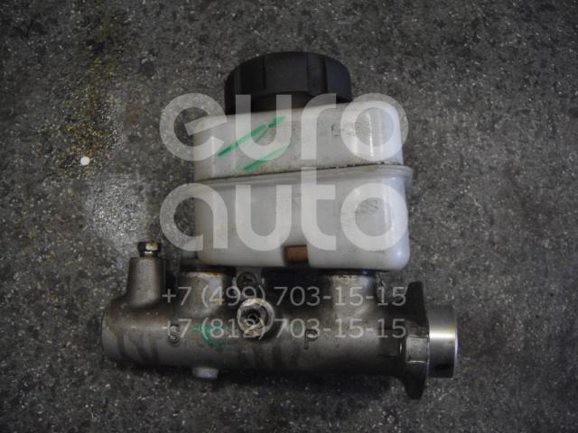 Цилиндр тормозной главный для Hyundai Sonata V (NEW EF) 2001> - Фото №1