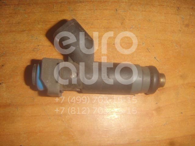 Форсунка инжекторная электрическая для Chrysler Sebring/Dodge Stratus 2001-2007;Voyager/Caravan (RG/RS) 2000-2008;Neon 1999-2005 - Фото №1