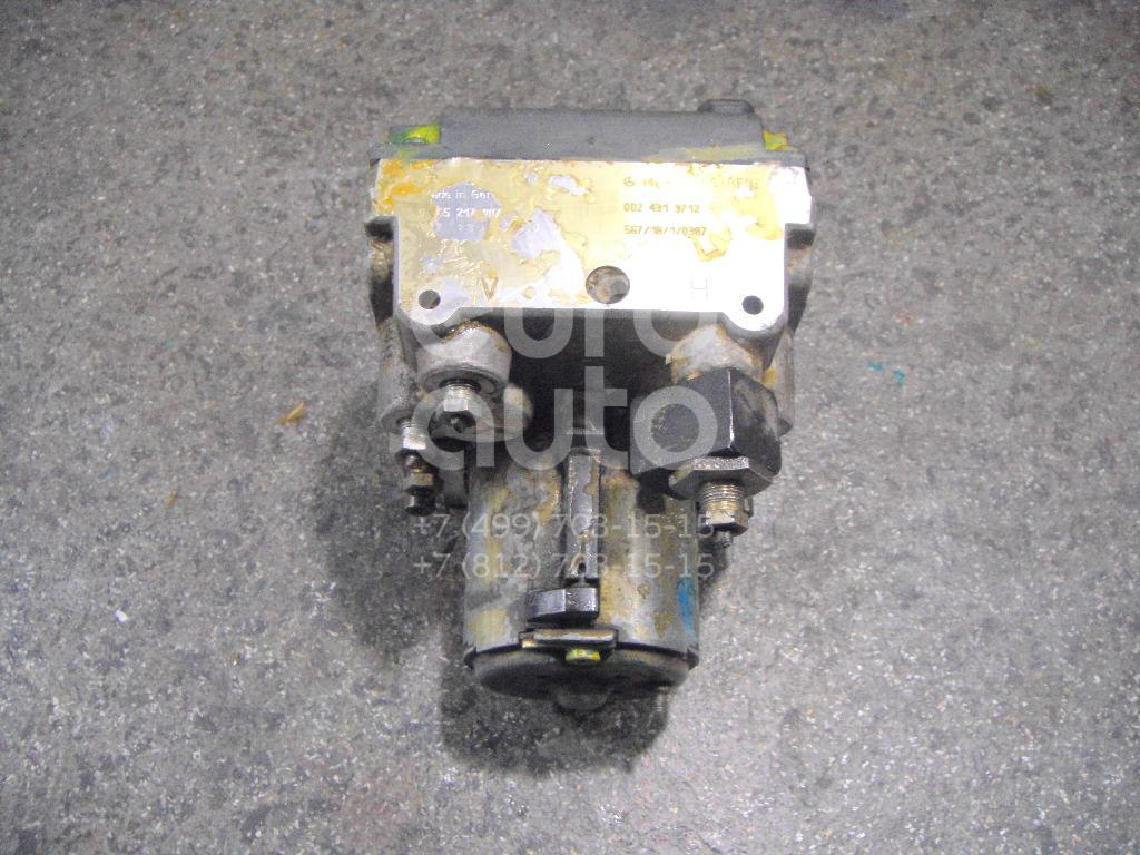 Блок ABS (насос) для Mercedes Benz W210 E-Klasse 1995-2000;W129 1989-2001;W140 1991-1999;W202 1993-2000;W210 E-Klasse 2000-2002 - Фото №1