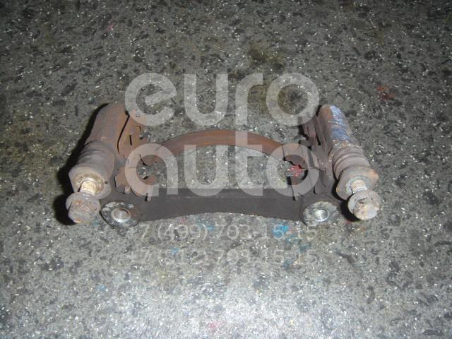 Скоба суппорта переднего для Nissan Micra (K11E) 1992-2002 - Фото №1
