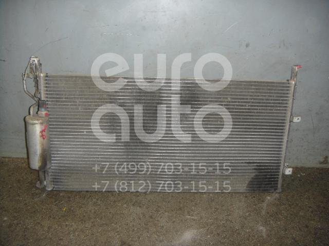 Радиатор кондиционера (конденсер) для Hyundai,Kia Sonata IV (EF)/ Sonata Tagaz 2001-2012;Sonata IV (EF) 1998-2001;Magentis 2000-2005 - Фото №1