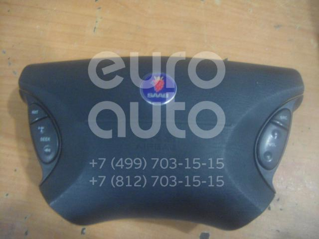 Подушка безопасности в рулевое колесо для SAAB 9-5 1997> - Фото №1
