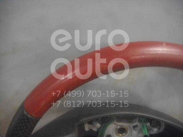 Рулевое колесо для AIR BAG (без AIR BAG) для Dodge Nitro 2007-2011 - Фото №1