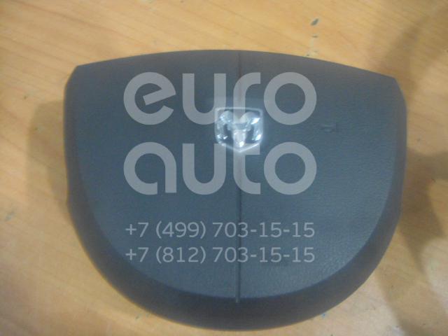 Подушка безопасности в рулевое колесо для Dodge Nitro 2007-2011 - Фото №1