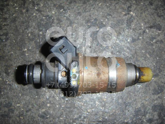 Форсунка инжекторная электрическая для Honda Civic (MA, MB 5HB) 1995-2001 - Фото №1
