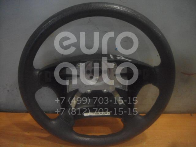 Рулевое колесо для AIR BAG (без AIR BAG) для Daewoo Matiz (M100/M150) 1998-2015 - Фото №1