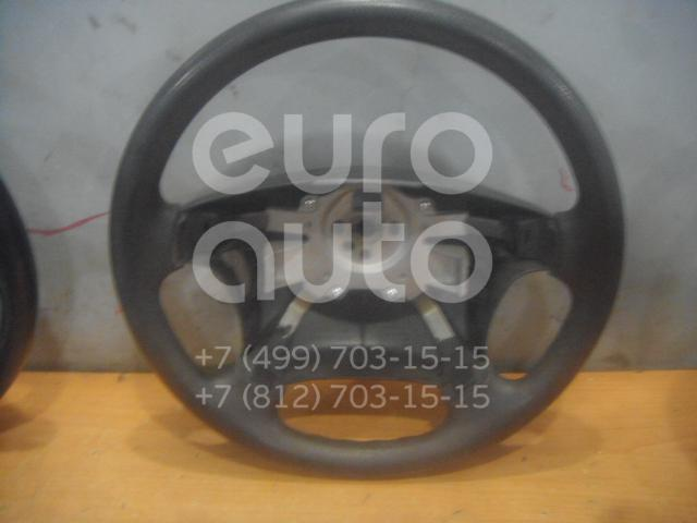 Рулевое колесо для AIR BAG (без AIR BAG) для Chevrolet Lanos 2004-2010 - Фото №1